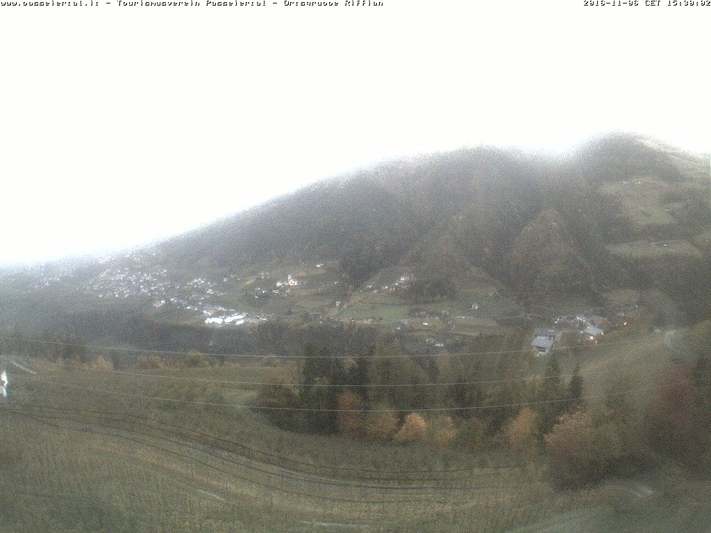 Webcam Rifiano